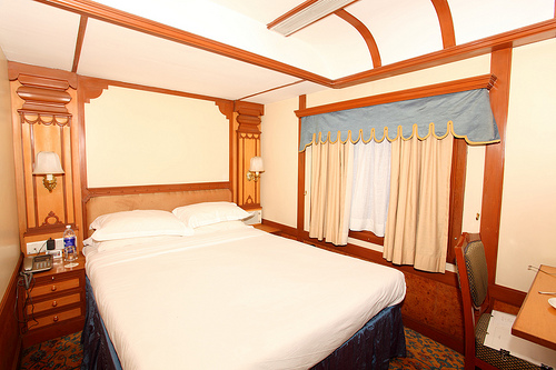 Deccan Odyssey India Luxury Train Club Uk