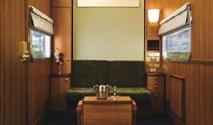 Luxury Train Club The Ghan Across Australia