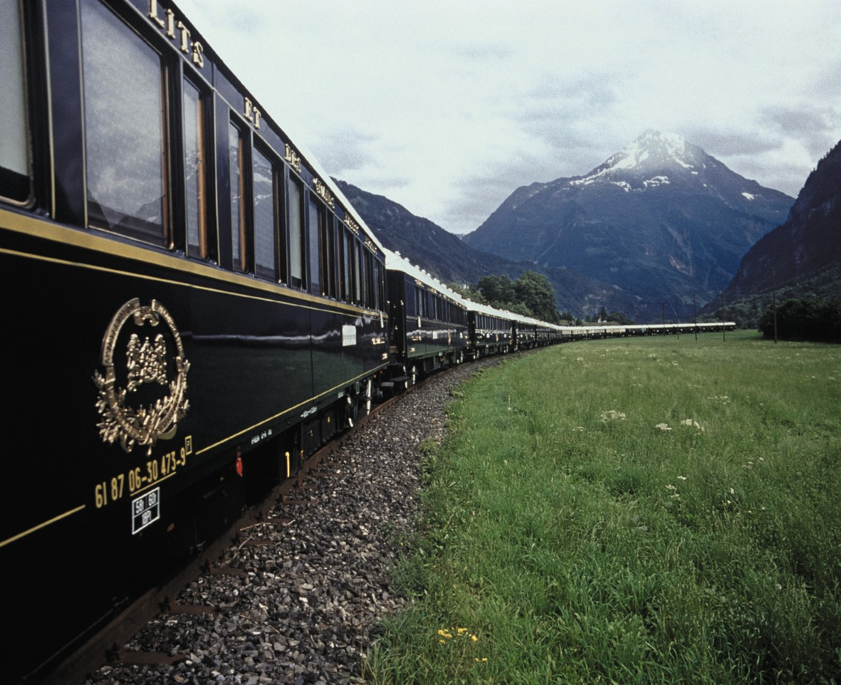 Image result for Orient Express – Europe