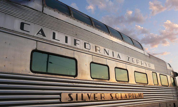Luxury Train Club - Private Rail Cars USA