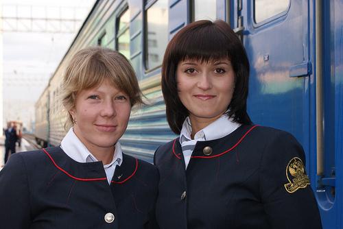 Golden Eagle Trans Siberian Express Luxury Train Club