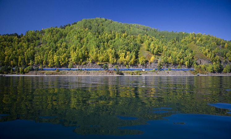 Golden Eagle Trans-Siberian Express - Luxury Train Club