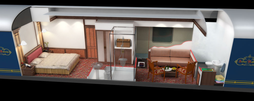 Deccan Odyssey India Luxury Train Club Uk Luxury