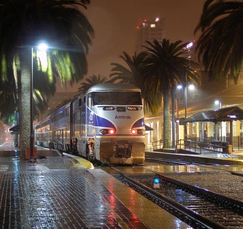 Us rail vacations luxury train club luxury train club for Luxury train trips europe