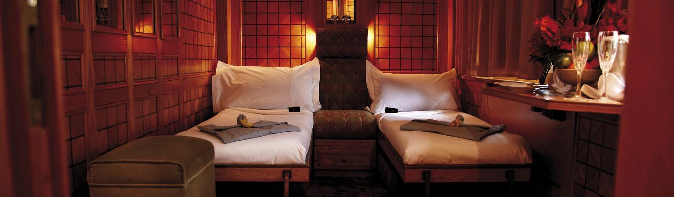 Eastern And Oriental Express Luxury Train Club Luxury