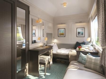 Belmond Grand Hibernian 2016 The Luxury Train Club