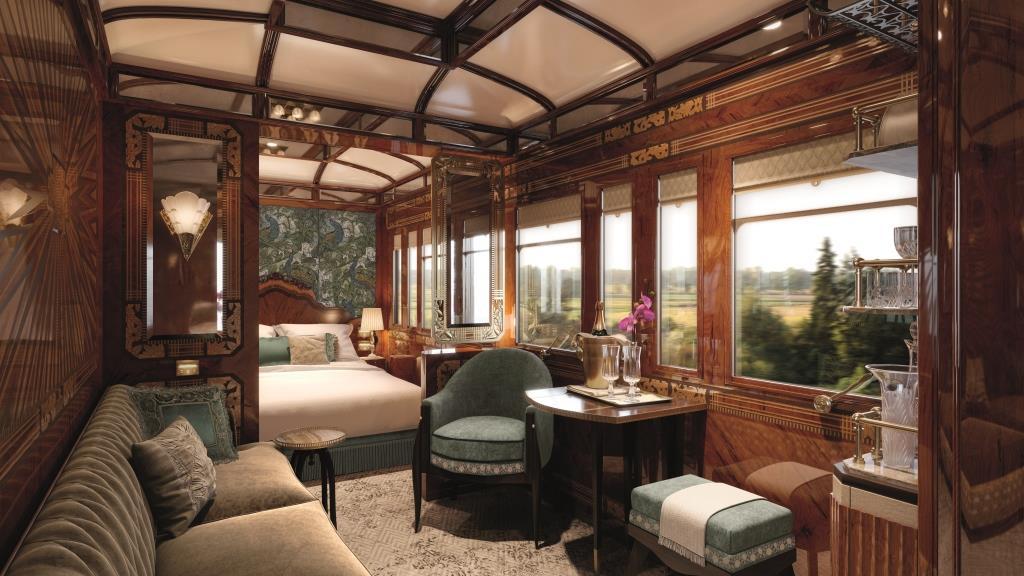 Image result for venice Simplon - Orient-Express grand suites venice