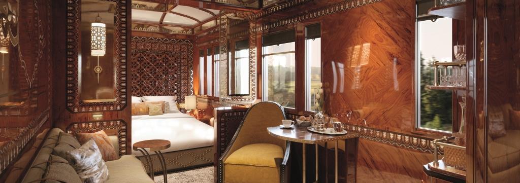 Venice Simplon Orient Express Prices 2019 Luxury Train