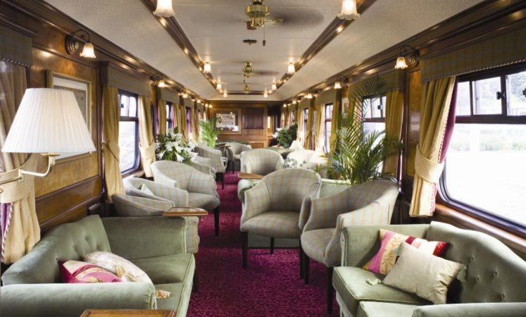 Belmond Prices Dynamic Pricing Luxury Train Club