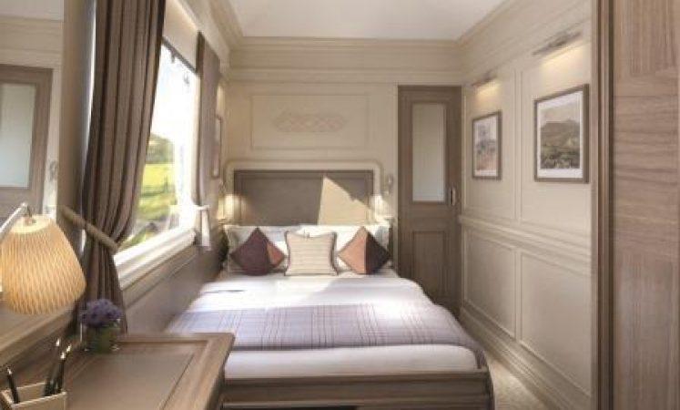 Luxury Train Club - Belmond Grand Hibernian Ireland