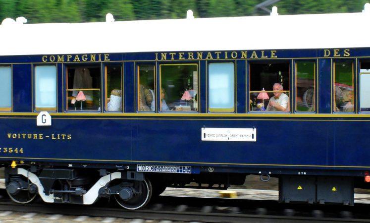Venice Simplon Orient Express Prices 2018 Luxury Train Club