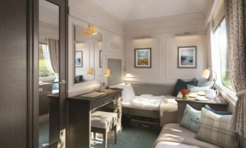 Luxury train club belmond grand hibernian for Waterford grand